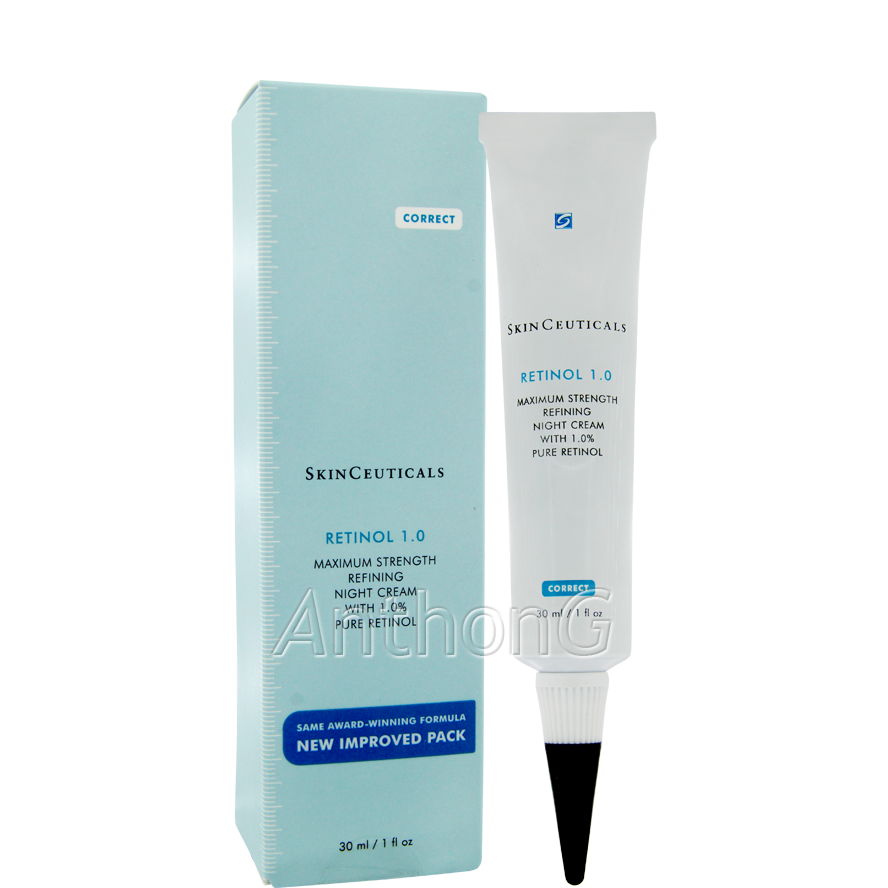 SkinCeuticals Retinol 1.0【SALE】