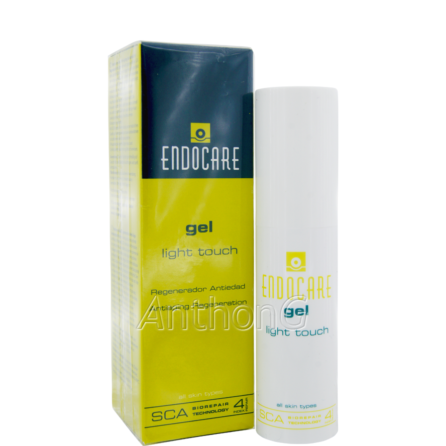 【AnthonG】Endocare Gel Light Touch at Low Price