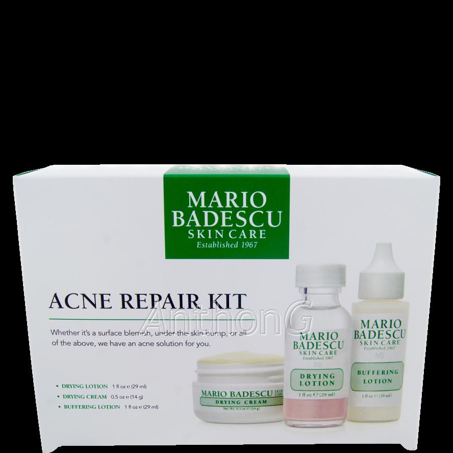 mario badescu anti acne serum how to use